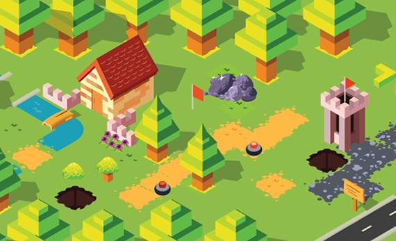 Isometric Pack